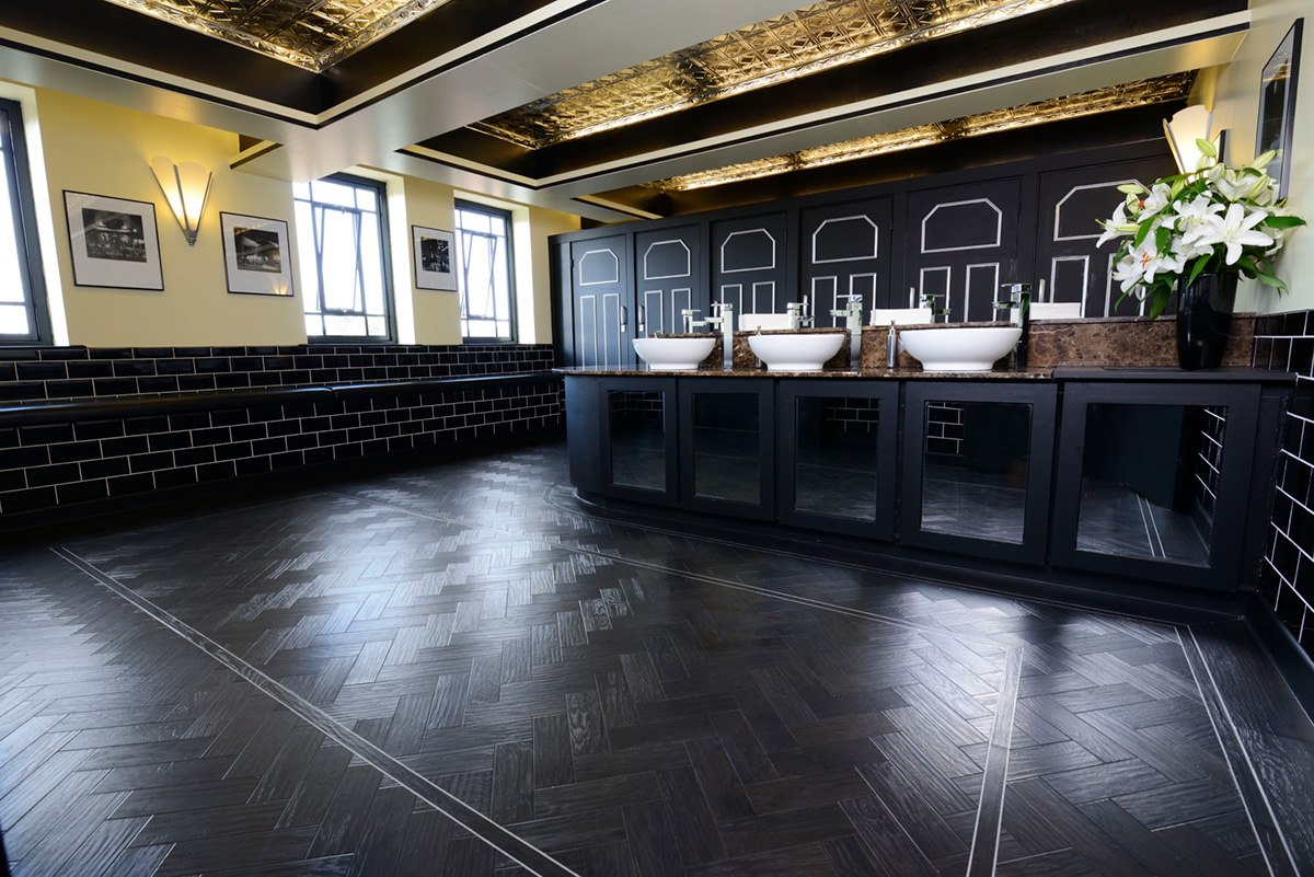 commercial flooring cardiff