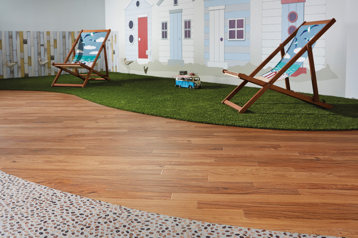 commercial flooring in cardiff