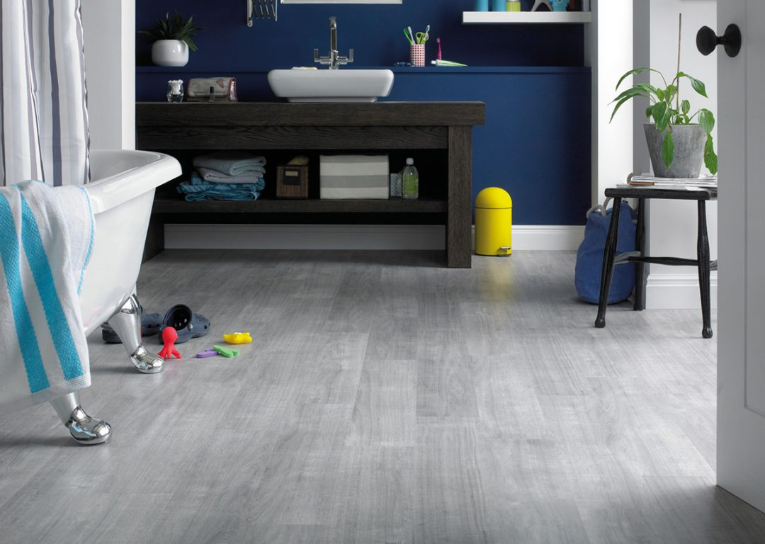 domestic flooring in cardiff
