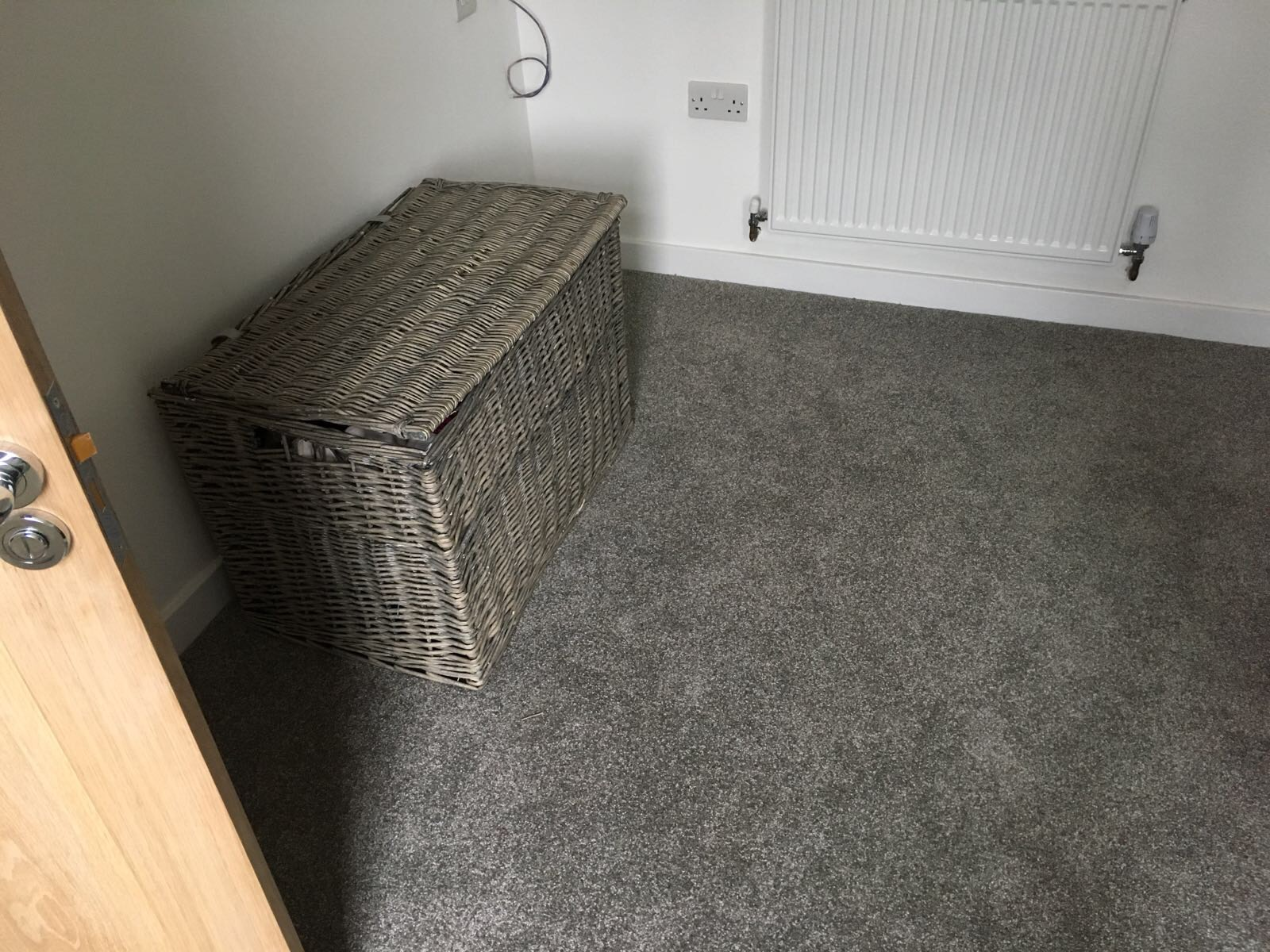 domestic carpet in cardiff